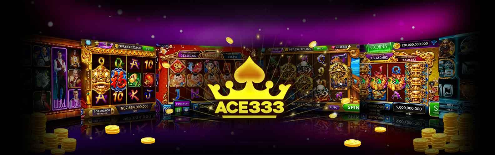 สล็อต ACE333.biz